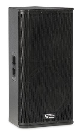 QSC KW152 Loudspeaker Powered PA Speaker