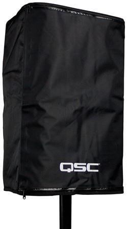 QSC K Series Powered PA Speakers Outdoor Cover