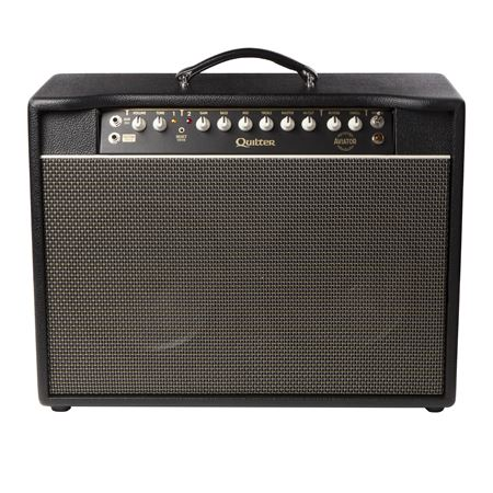Quilter Aviator Gold 2x10 Guitar Combo Amplifier