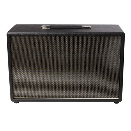 Quilter Aviator Gold 1x12 Guitar Extension Cabinet