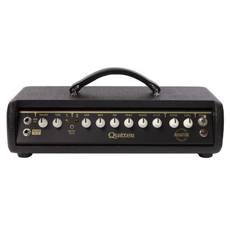 Quilter Aviator Gold Guitar Amplifier Head