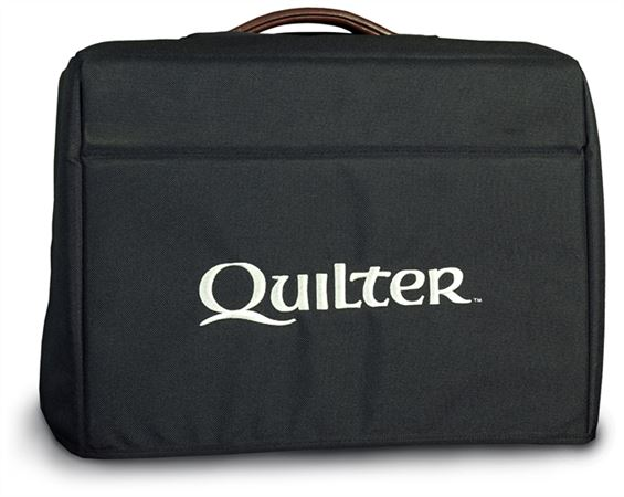 Quilter Deluxe Case for MicroPro 200 and Aviator 8-Inch
