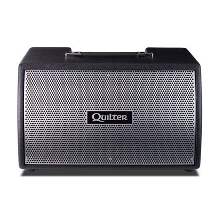 Quilter Frontliner Guitar Speaker Cabinet 2x8in 200 Watts 4 Ohms