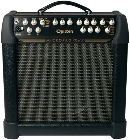 Quilter MicroPro Mach 2 12 Inch Guitar Combo Amplifier