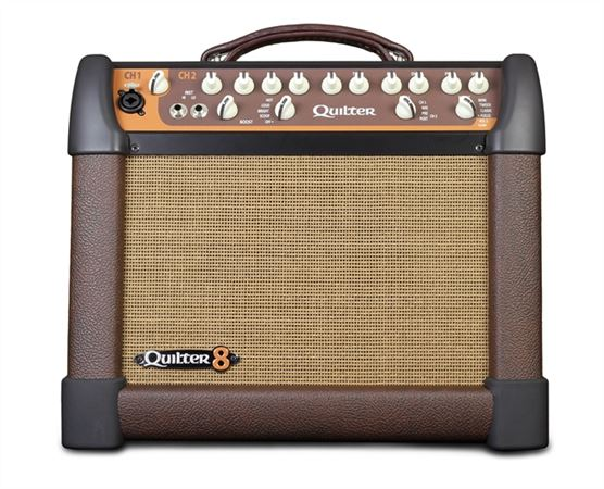 Quilter MicroPro MP200-8 Guitar Combo Amplifier