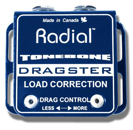 RAD DRAGSTER LIST Product Image