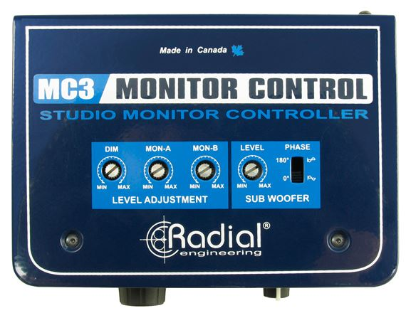 RAD MC3 LIST Product Image