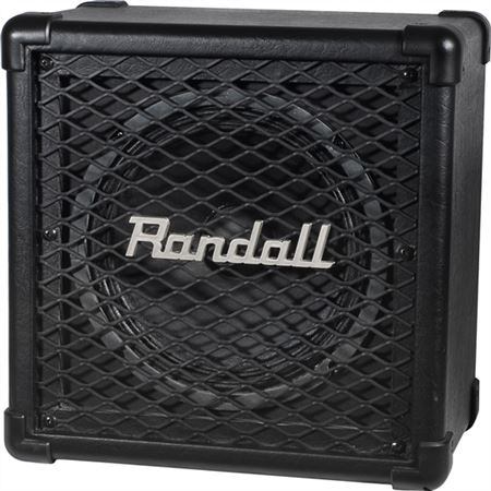 Randall RG8 1x8 Mini-Cab Guitar Speaker Cabinet