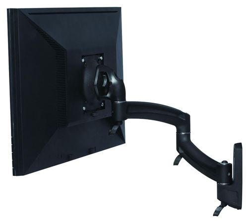 Chief Kontour K2W100 Fixed Height Single Monitor Mount