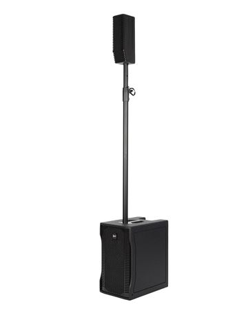 RCF EVox 5 Portable Compact Line Array PA System