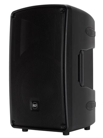 RCF HD12A MK4 12 inch 2-Way 1400 Watt Powered Loudspeaker