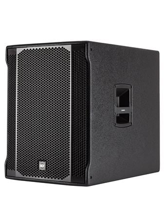 RCF SUB 708AS MK2 18 Inch 1400 Watt Powered Subwoofer