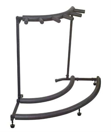 RockStand Folding Multiple Corner Guitar Stand