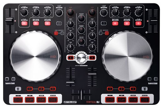 REL BEATMIX LIST Product Image