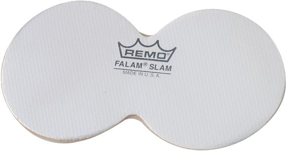 Remo KS0012PH Falam Slam Bass Double Kick Pad