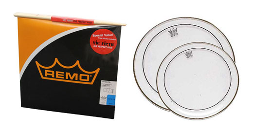 //www.americanmusical.com/ItemImages/Large/REM PP1940PS PAK1.jpg Product Image