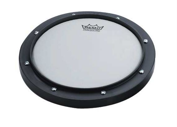 Remo RT008 Tunable 8 Inch Practice Pad