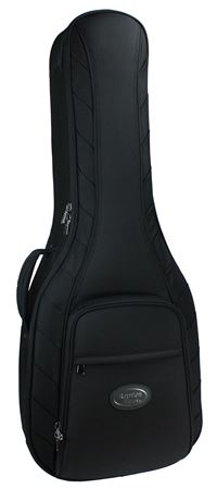 Reunion Blues RBA2BK Midnight Continental Acoustic Guitar Case