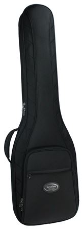 Reunion Blues RBB4BK Midnight Continental Electric Guitar Case