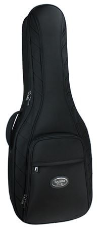 Reunion Blues RBC3BK Midnight Continental Classical Guitar Case