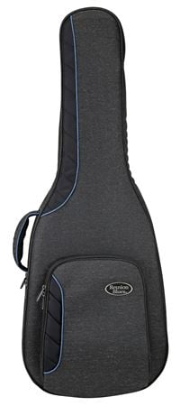 Reunion Blues RBCC3 Continental Voyager Small Body Acoustic Guitar Bag