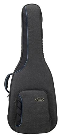 Reunion Blues RBCSH Continental Voyager Semi Hollow Guitar Gig Bag