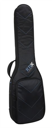Reunion Blues RBXB4 Bass Guitar Bag