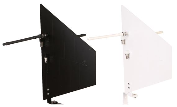 RF Venue DFin Diversity Fin Installation Antenna for Wireless