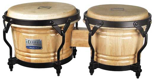 Rhythm Tech Eclipse Bongos