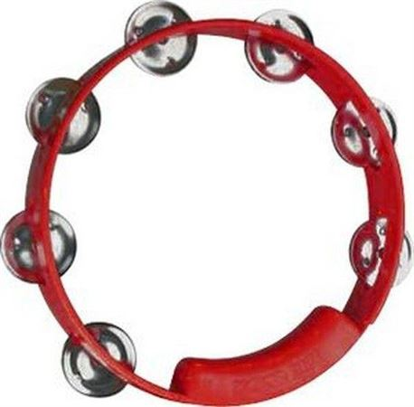 Rhythm Tech TC4030 True Colors Tambourine
