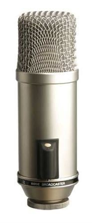 ROD BROADCASTER LIST Product Image