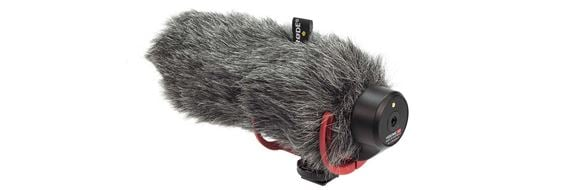 Rode DDC-GO Deadcat Windscreen For VideoMic GO