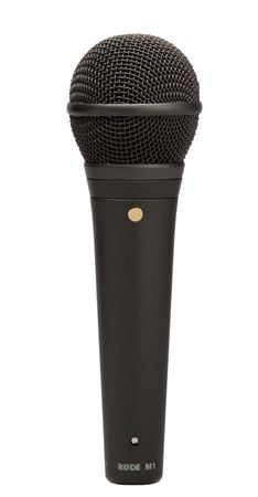 Rode M1 Dynamic Vocal Microphone