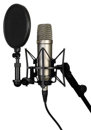 Rode NT1-A Vocal Condenser Microphone