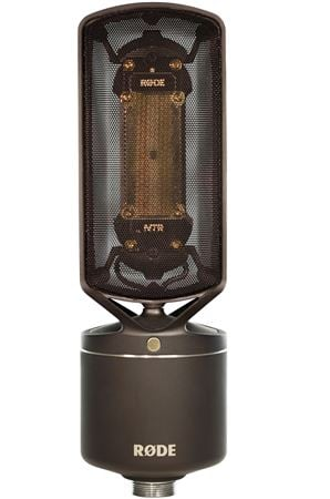 Rode NTR Premium Active Studio Ribbon Microphone