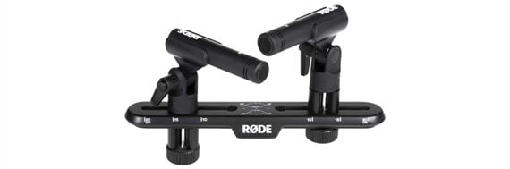 Rode SB20 Microphone Stereo Bar