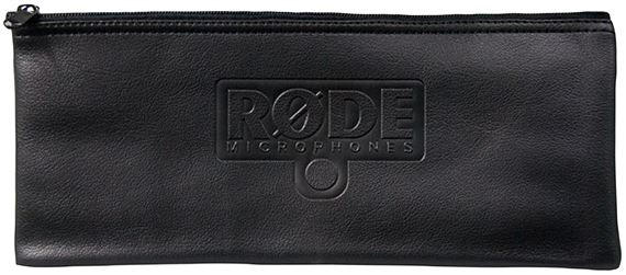 Rode ZP2 Microphone Padded Zip Pouch