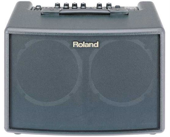 Roland AC60 Acoustic Guitar Amplifier
