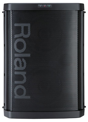 Roland BA-55 Battery Powered Portable PA System