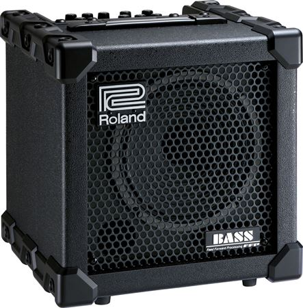 Roland Cube 20XL Bass Guitar Combo Amplifier
