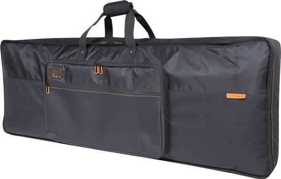 Roland CBB76 Black Series Keyboard Bag for 76 Key Keyboards