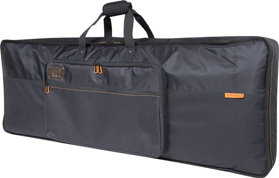 Roland CBB76S Black Series Keyboard Bag for 76 Key Keyboards