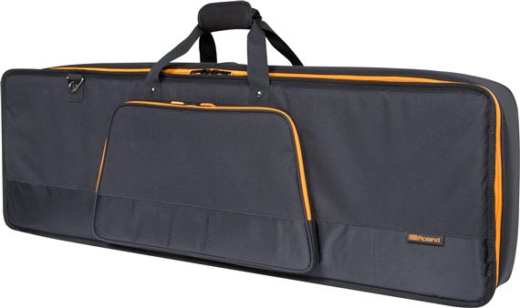 Roland CBG49D Gold Series Keyboard Bag for Compact Keyboards