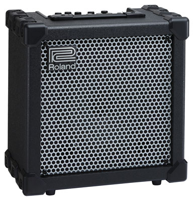 Roland Cube 20 XL Guitar Combo Amplifier