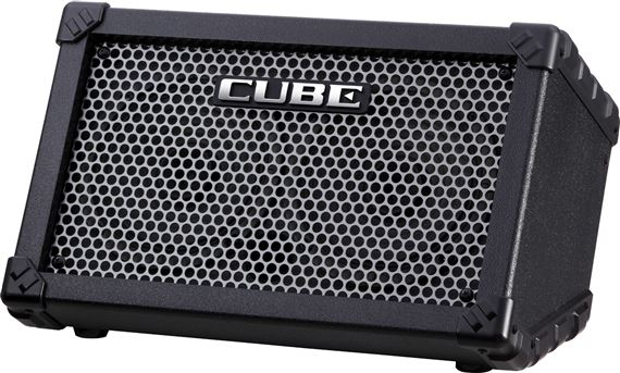 Roland CUBE Street Guitar Amplifier