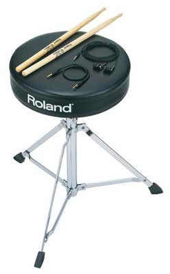 Roland DAP1 V Drums Accessory Kit