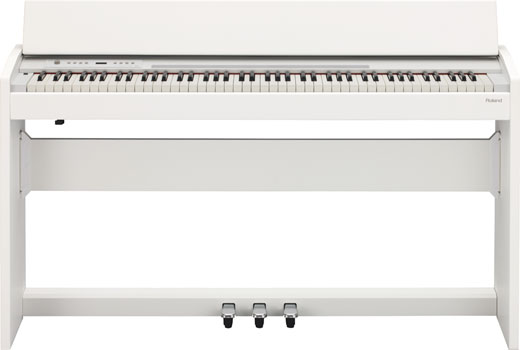 Roland F120 Digital Piano with Stand