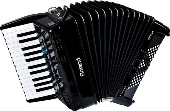 Roland FR-1X V Accordion