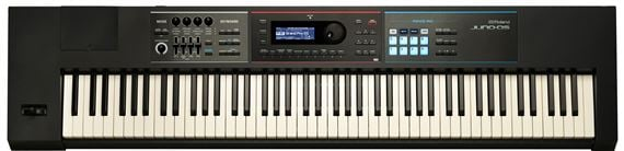 Roland Juno DS88 88-Key Synthesizer Keyboard