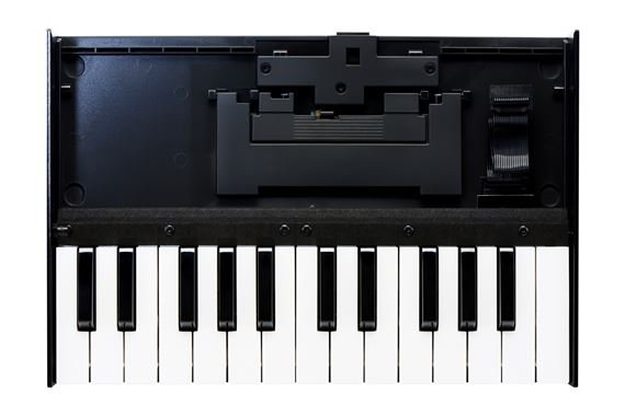 Roland K25M 25 Key Keyboard Unit for Boutique Synth Modules